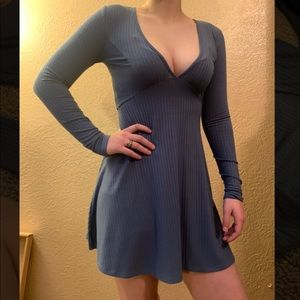 Forever 21 Long-sleeve dress